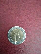 2 EUROS 2002 LETZEBUERG