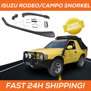 Snorkel / Schnorchel for Isuzu Rodeo CAmpo 88-96 Frontera B Raised Air Intake