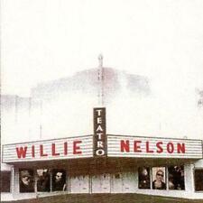 Willie Nelson : Teatro CD (1999)