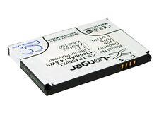 Premium Battery for HTC KAS160, KAIS160, Kaiser, 35H00088-00M, TyTN II NEW
