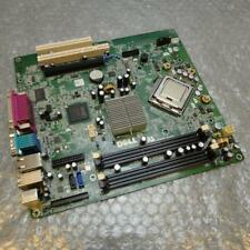 Dell 200DY 0200DY Optiplex Socket 775 Motherboard with E8400 SLB9J Duo Processor
