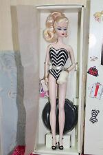 Barbie Silkstone Body DEBUT Since 1959  NRFB   2008