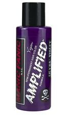 Violet Night - Manic Panic Amplified Semi Permanent Hair Dye Cream 118 mL