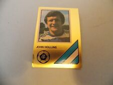 FKS Soccer Stars Golden Collection 1978/79 #247 John Hollins Queens Park Rangers