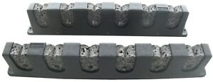 Berkley Fishin Gear Horizontal 6 Rod Rack 1318400 Rutenhalter Ruten Halter