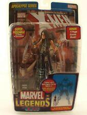 """Toy Biz - Marvel Legends - X-23 - """"Apocalypse Series"""" - en boite jamais ouverte"""