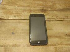 New listing Lg K20v Verizon Android Smartphone 16Gb Black
