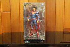 Kotobukiya DC Comics New 52 ARTFX+ Superman Statue 1/10 Action Figure