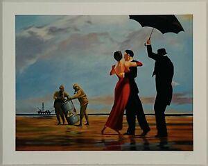 Mason Storm - Toxic Beach 2021 (Banksy) Print in Hand  xxx/100