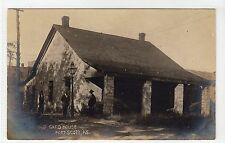 OLD GUARD HOUSE, FORT SCOTT: Kansas USA postcard (C11927)