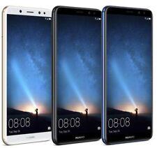 "Huawei Mate 10 Lite RNE-L23 64 GB (Desbloqueado en Fábrica) 5.9"" FHD Oro Negro Azul"