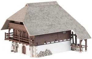 FALLER 130577 H0 Kinzigtäler Barn # New Original Packaging ##