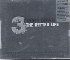Better Life - 3 Doors Down cd