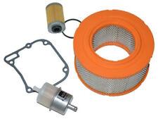Servicekit Filtersatz Hatz 1D80 1D81 1D90 Bomag BPR 65/70 Wacker DPU 6055