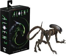 Alien 3 Action Figure Dog 23cm Ultimate Edition Original NECA