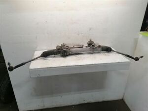 Steering Gear Rack Power Rack And Pinion Electric RWD Fits 15-16 CHARGER 749743