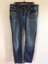 James Jeans Dry Aged Denim New Men's Jeans Size 33 / 32 Made In USA