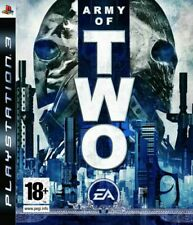 Army of Two PS3 game (2008)