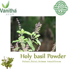 Tulsi Powder Best Herbs Direct - India - free shipping