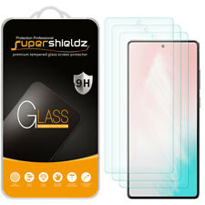 3X Supershieldz Tempered Glass Screen Protector for Samsung Galaxy S20 Fe 5G/ Uw