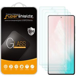 3X Supershieldz Tempered Glass Screen Protector for Samsung Galaxy S20 FE 5G/ UW