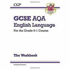 New GCSE English Language AQA Workbook - For the Grade 9-1 Course (Includes...