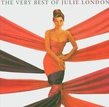 CDs de música jazz Julie London
