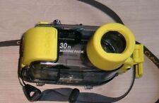 Original Sony Marine Pack MPK-P1 Unterwassergehäuse für DSC-P1