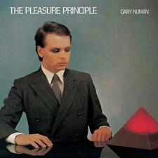 Gary Numan The Pleasure Principle LP Vinyl 33rpm