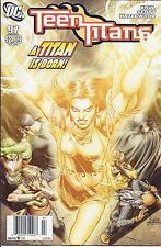 Teen Titans Comic Issue 97 Modern Age First Print 2011 Krul Scott Hazlewood Dc