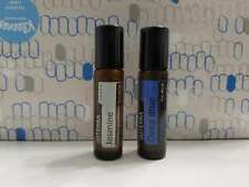 doTERRA topical use roll on Touch line 10ml JASMINE OR DEEP BLUE