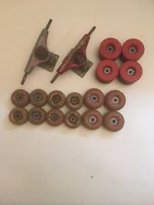 skateboard Wheels Free Shipping