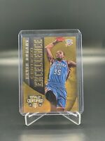 2014-15 Totally Certified Excellence #2 Kevin Durant /299 Thunder PSA 10?!