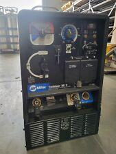 Miller Trailblazer 301 Kabota Diesel Welder Generator