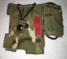 MTP RADIO AND NAVIGATION MODULE OSPREY POUCH (COMMON) -British Army