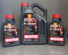 Huiles de moteur Motul pour véhicule 5W40