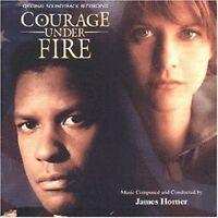 James Horner Courage under fire (soundtrack, 1996, US) [CD]