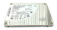 """Intel 600GB SSD 2.5"""" SATA 3Gb/s 320 Series MCL SSDSA2BW600G3 Solid State Drive"""