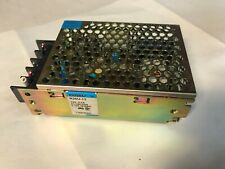 Cosel Dc Power Supply R25u 12 070a 100 120 Vac 5060hz 12v 7 Amp R25u12