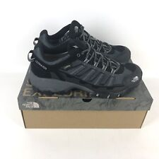 The North Face Ultra 109 GTX GORE-TEX Hiking Shoes Men's Size 9.5 Black