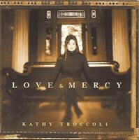 Love And Mercy - Kathy Troccoli - EACH CD $2 BUY AT LEAST 4 1997-04-29 - Reunion