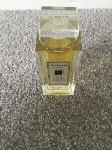 New Sealed Jo Malone Amber & Lavender Bath Oil 30ml