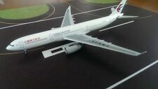China Eastern Airbus A330-343 B-6119 New colors 1/400 scale diecast Aeroclassics