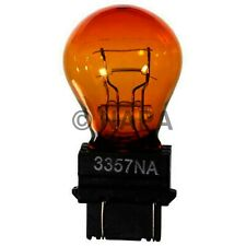 Turn Signal Light Bulb-4 Door, Sedan Front NAPA/LAMPS-LMP 3357NA