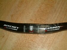 New Ritchey Superlogic Carbon Riser Rizer Handlebar