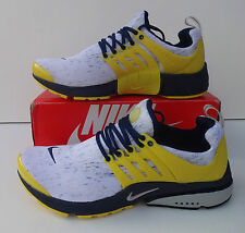 Nike Air Presto Mens Size 10 Trainers Shoes Shox Sneakers