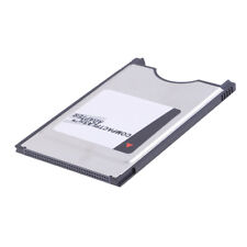 Compact Flash CF to PC Card PCMCIA Adapter Cards Reader for Notebook Lap tdV XL