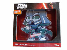 Star Wars (Darth Vader) 3D Deco Mini Light