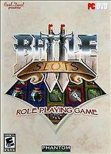 Battle Slots (PC, 2011) NEW