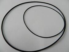 Riemen Satz Uher Variocord 520 Rubber Drive Belt Kit